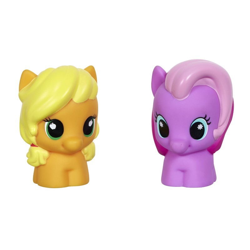 5010994888244 playskool my little pony b2598 2 pak applejack   daisy dreams hasbro b1910 mimionline sklep pozna%c5%84 2