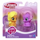 5010994888244 playskool my little pony b2598 2 pak applejack   daisy dreams hasbro b1910 mimionline sklep pozna%c5%84