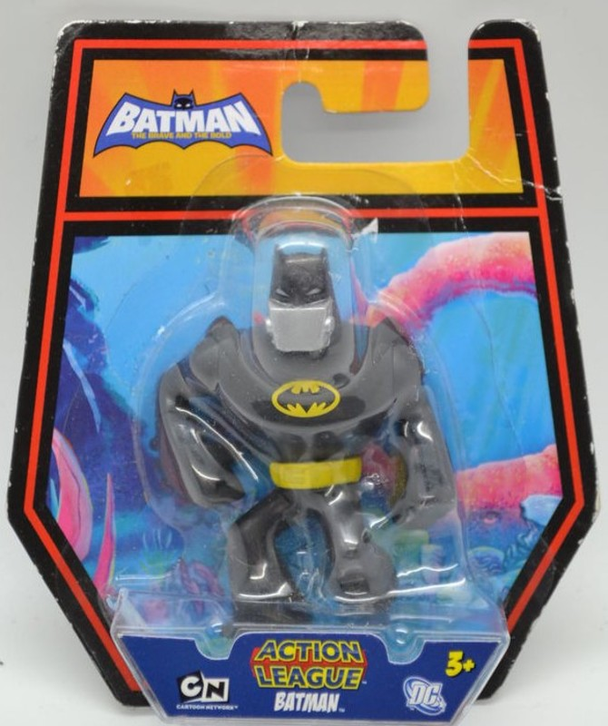 Batman mini figurka 6cm - T 4495 - 15,24 PLN