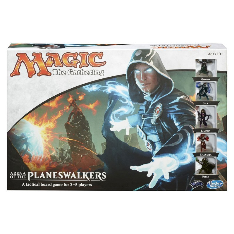 Gra Magic Strategy B2606 HASBRO - 94,82 PLN