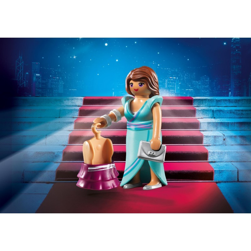4008789068842 playmobil   fashion girl   gala 6884 mimionline sklep pozna%c5%84 1