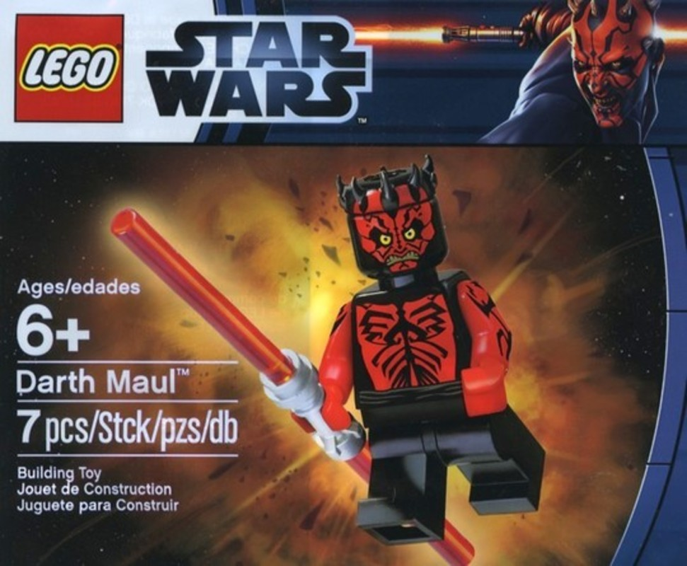 Star Wars Darth Maul 5000062 - 68,99 PLN